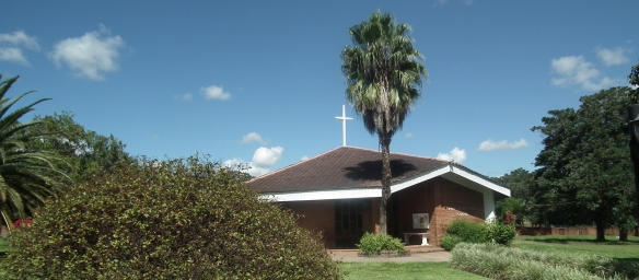Africa Bible College, Lilongwe