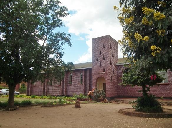 Kawale ZEC, Lilongwe