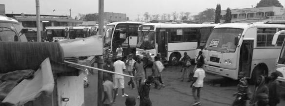 Limbe Bus