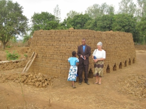 IMG_3816 _ Bricks ready to fire for new Mpala Prayer House building (1024x768)