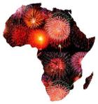 Africa New Year