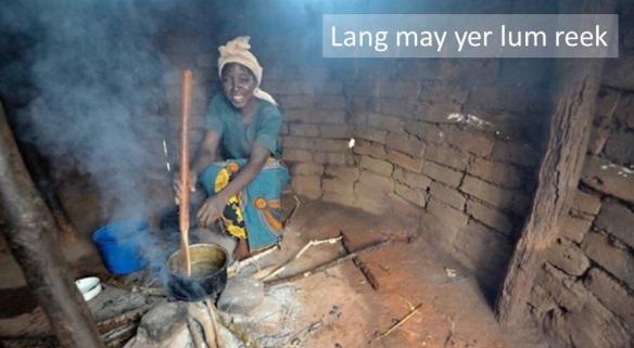 Lang may Malawi